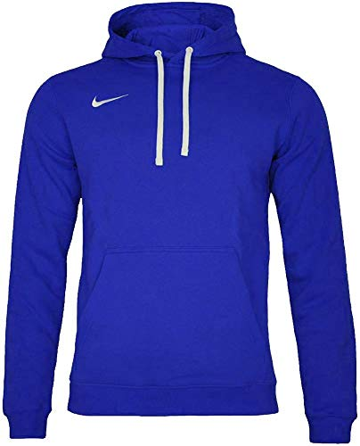 Nike M Po FLC Tm Club19 Felpa Uomo Royal Blue L