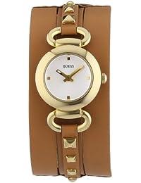Guess Damen-Armbanduhr XS PUNKY Analog Quarz W0160L4