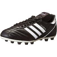 new product 25e86 f2774 adidas Kaiser 5 Liga - Botas para Hombre, Color Negro Blanco