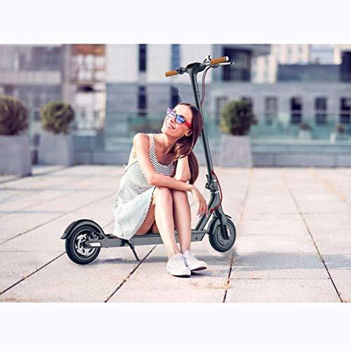 IOHAWK E Scooter, Upgrade Option auf Strassenzulassung,