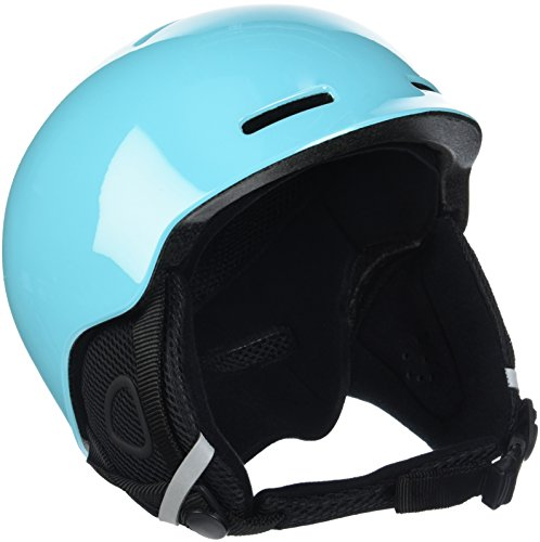 Dainese B-Rocks Jr - Casco de esquí, color azul, talla Talla...