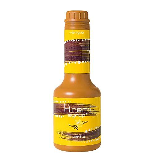 KREMI Kaffee Sirup 'Vanilla' 0,95 ltr. Vanille Sirup