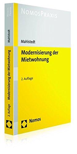 Modernisierung der Mietwohnung