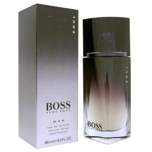Hugo Boss - Soul - Eau de Toilette - 90 ml