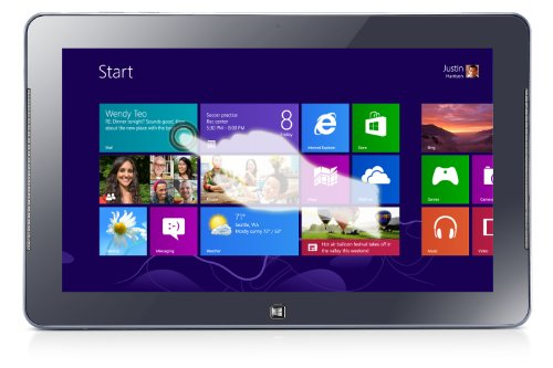 Samsung ATIV Tab 5 XE500T1C-K02US 11.6-Inch 64GB Tablet Tablet Only  available at amazon for Rs.76199