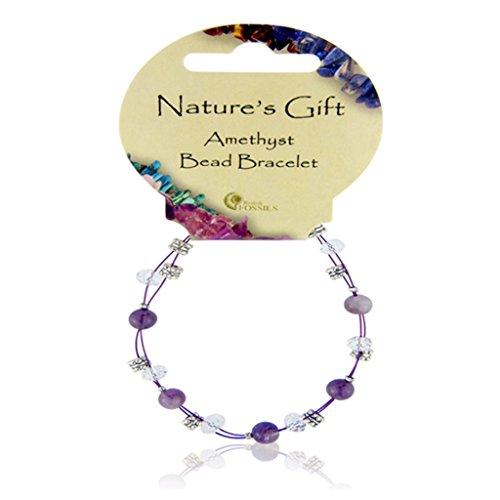 british-fossils-natures-regalo-ametista-perline-di-cristallo-braccialetto
