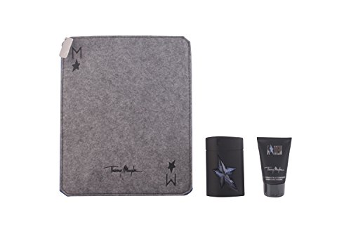 THIERRY MUGLER - A*MEN LOTE 2 pz-hombre