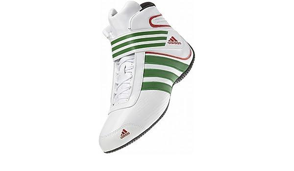 Bottines Adidas Karting De Chaussures Blancvertrouge Kart Xlt UHqRHtwx