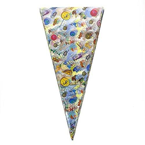 Verbetena - Bolsa cono Sweet Party, pack 100 unidades (011500074)