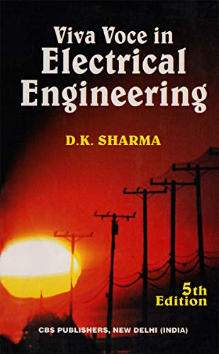 Viva Voce In Electrical Engineering Ebook