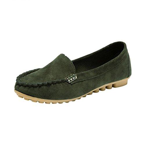 Yanhoo-scarpe scarpe da donna,sandali,sneaker donna, ballo da donna comodi scarpe da ballo morbide (36=asia 37, marina militare)