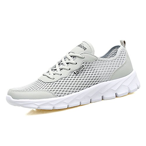 FOBEY Men-Women Breathable Fashion Casual Running Shoes Comfortable Sport Shoes