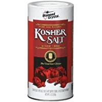 Kosher Salt 369g- American