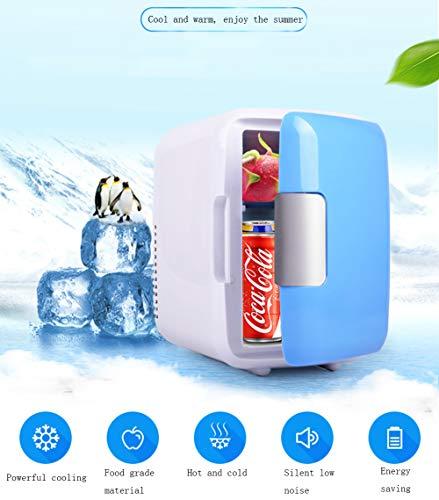 Auto Kühlschränke Tragbare Auto-Kühlung Und Heizung Box, Mini-Reise-Kühlschrank, Kühlschrank, Multifunktionswagen Home-Kühlschrank, Gefrierschrank.