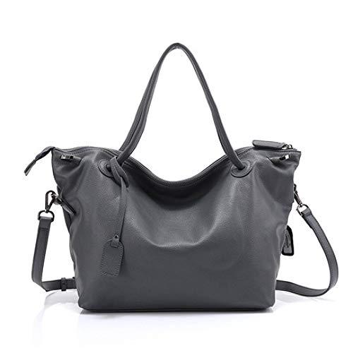 YKXIAOYU , Damen Schultertasche grau (Clearance Designer-handtaschen)