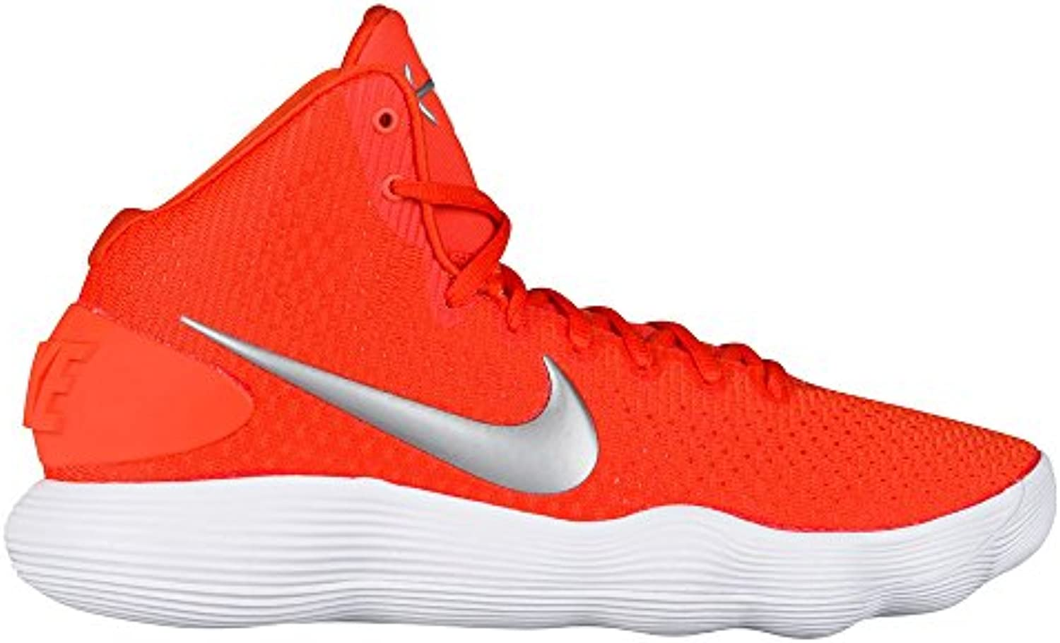 Man/Woman NIKE Men's React Hyperdunk 2017 Nylon Running Shoes Shoes Shoes Durable service Bright colors Amoy BH40376 700644