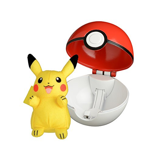 Pokemon 81237 Figur