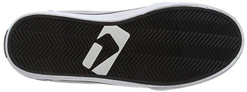Globe Gs Sneakers Unisex Per Adulti Grigie (14005 Grigio / Nero)