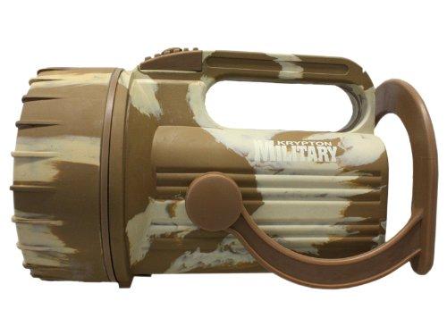 Handscheinwerfer KRYPTON Camouflage Beige (DS926KFSDB)
