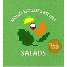 (Mollie Katzen's Recipes: Salads) By Mollie Katzen (Author) Hardcover on (May , 2008)