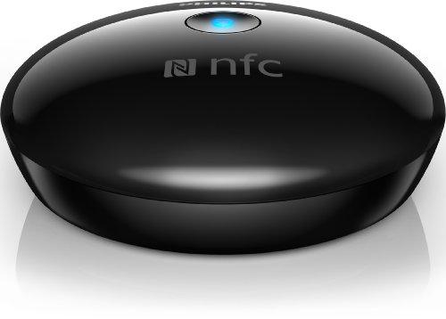 Philips AEA2500/12 - Adaptador HiFi (Bluetooth 3.0, NFC)
