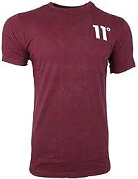 d6c6fcabe810 Amazon.co.uk: 11 Degrees - T-Shirts / Tops, T-Shirts & Shirts: Clothing