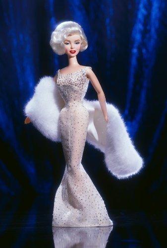 Barbie collector marilyn monroe