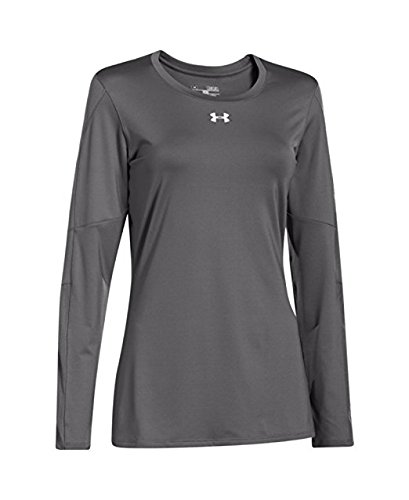 Under Armour UA Block Party Jersey XL Graphite (Hc Jersey)