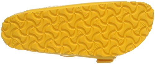 Birkenstock Arizona Eva, Mules Mixte Adulte Gelb (Scuba Yellow)