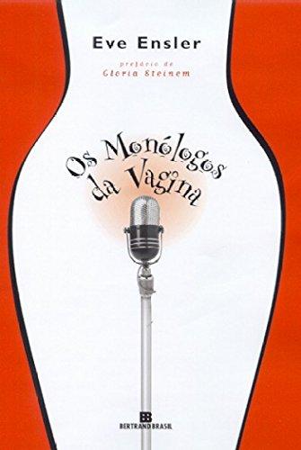 Os Monologos Da Vagina (Em Portuguese do Brasil)