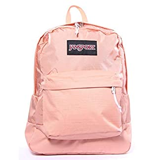 41Nyy5kyYSL. SS324  - Jansport Superbreak - 100% Nylon Back Pack Hombres Bolsas