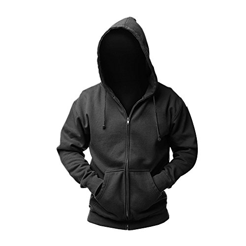 CosDaddy® DJ Sweater Hoodie Kapuzenpullover Cosplay Kostüm
