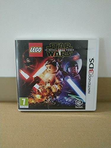Lego Star Wars 7 3DS AT Erwachen der Macht [Import allemand]