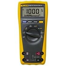 Fluke 175 ESFP True RMS Digital Multimeter, (ENG, SP, FR, POR) by Fluke