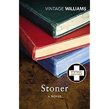 Stoner: A Novel (Vintage Classics) (English Edition)