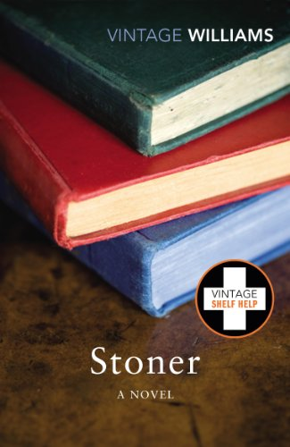 Buchseite und Rezensionen zu 'Stoner: Roman' von John Williams
