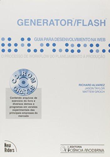 Generator/Flash Geral - Desenvolvimento Web -
