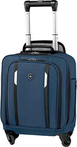 Victorinox Werks Traveler 5.0 Business Maletín 38 cm compartimento Laptop