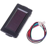 Fengh útil LED rojo 4pantalla digital 0–9999Up/Down contador Digital