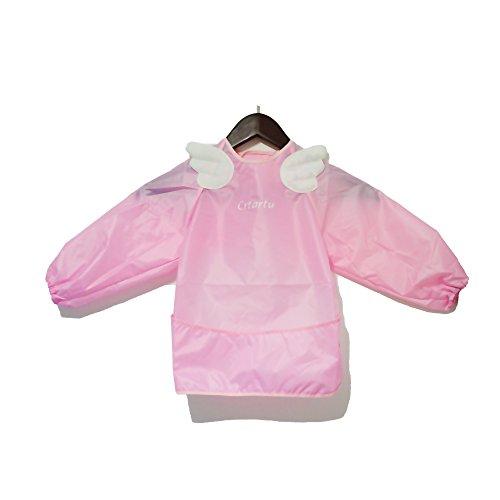 el-angel-rosado-se-va-volando-el-babero-con-mangas-de-moda-por-6-meses-nino-a-3-anos-imemine