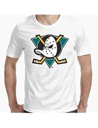 Camisetas Camiseta Mighty Ducks diseño Original - XXL ef1cf3cea00aa