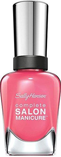 Sally Hansen Complete Salon Manicure Nagellack Nr. 520 Shrimply Divine, 1er Pack (1 x 15 ml)
