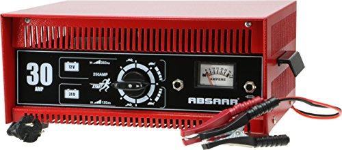 . 263004110 Absaar Batterieladegerät 30 A 12/24 V N/E AM SH250