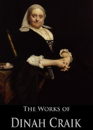 The Works of Dinah Maria Mulock Craik: The Sleeping Beauty In The Wood, Cinderella, Beauty And The Beast, Rumpelstilzchen, Little Red-Riding-Hood, Puss ... (50 Books and Stories) (English Edition)