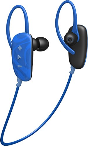 HMDX HX-EP255BL-EU JAM Fusion Buds Kopfhörer in Blau
