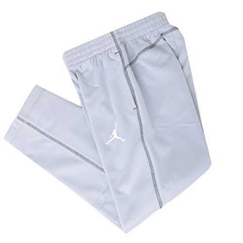 Jordan Big Boys Therma Fit Track Pants -