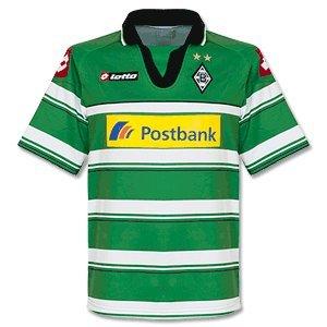Lotto - Camiseta Equipo Borussia Mönchengladbach