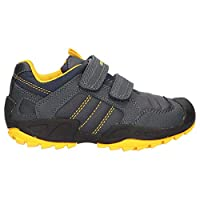 Geox Boys J New Savage Boy a Sneaker