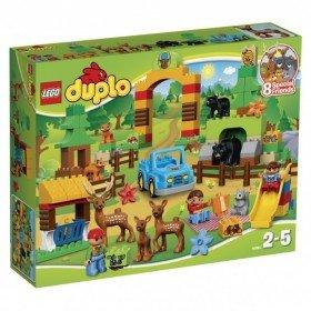 LEGO Duplo - El Bosque: Parque 10584
