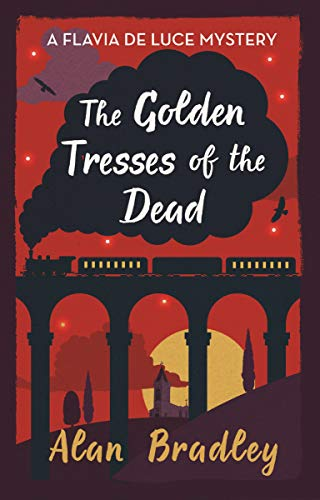 The Golden Tresses of the Dead (English Edition)